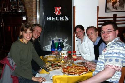 RCDS Romreise 2008_46