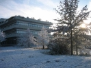 Universität Ulm im Winter :: Uni Ulm im Winter_3