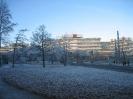 Universität Ulm im Winter :: Uni Ulm im Winter_7