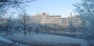 Universität Ulm im Winter :: Uni Ulm im Winter_8