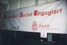 Die Ho(ch)schulgruppe der Jungsozialisten (JuSo HSG) versucht sich im Wahlkampf