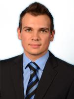 Erwin Ramburger, Stv. Vorsitzender